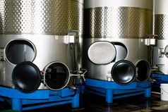 The Joys of Wine Making
