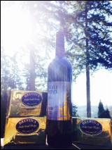Wine and Chocolate: True Romance